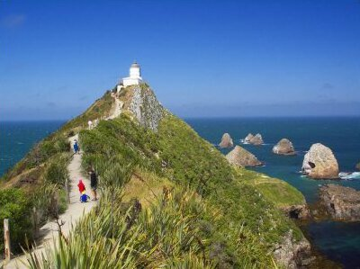 New Zealand World Most Beautiful Places Working In New Zealand